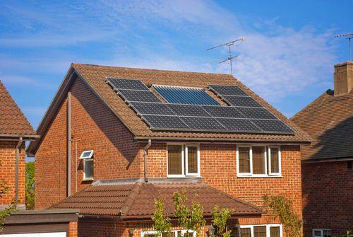 3 redenen zonnepanelen kopen