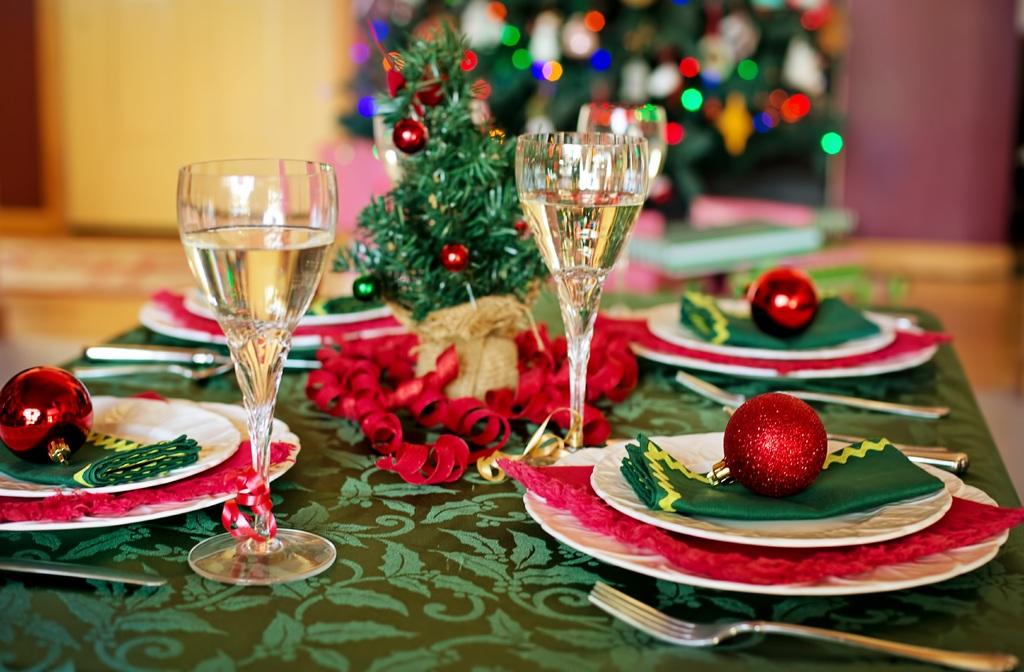 De drie beste kerstgerechten!