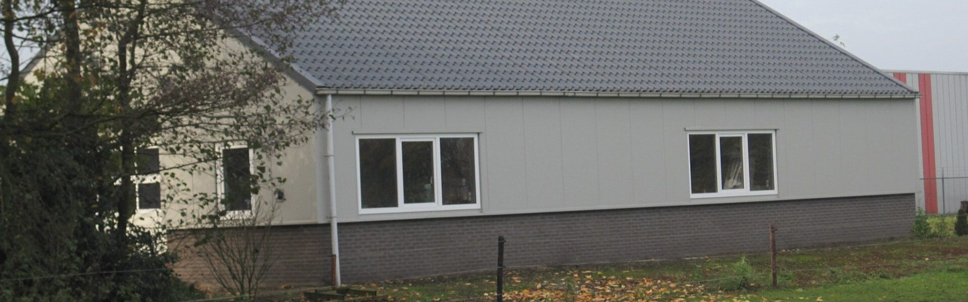 Voordelen van het gebruik van golfplaten op het dak van je woning
