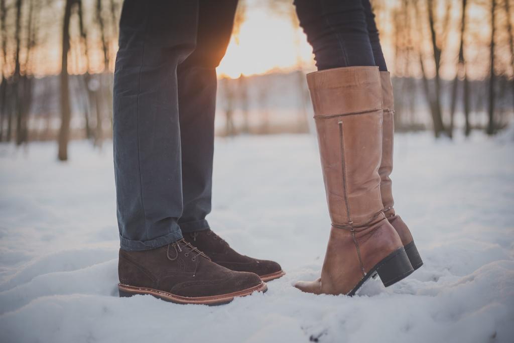 Goed de winter in met de perfecte schoenen voor je!