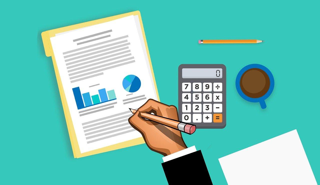 Data Analysis Accountant