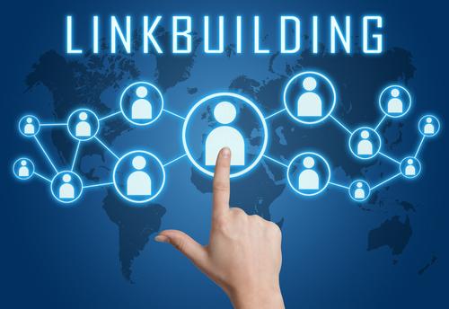 Linkbuilding  strategieën voor meer klanten