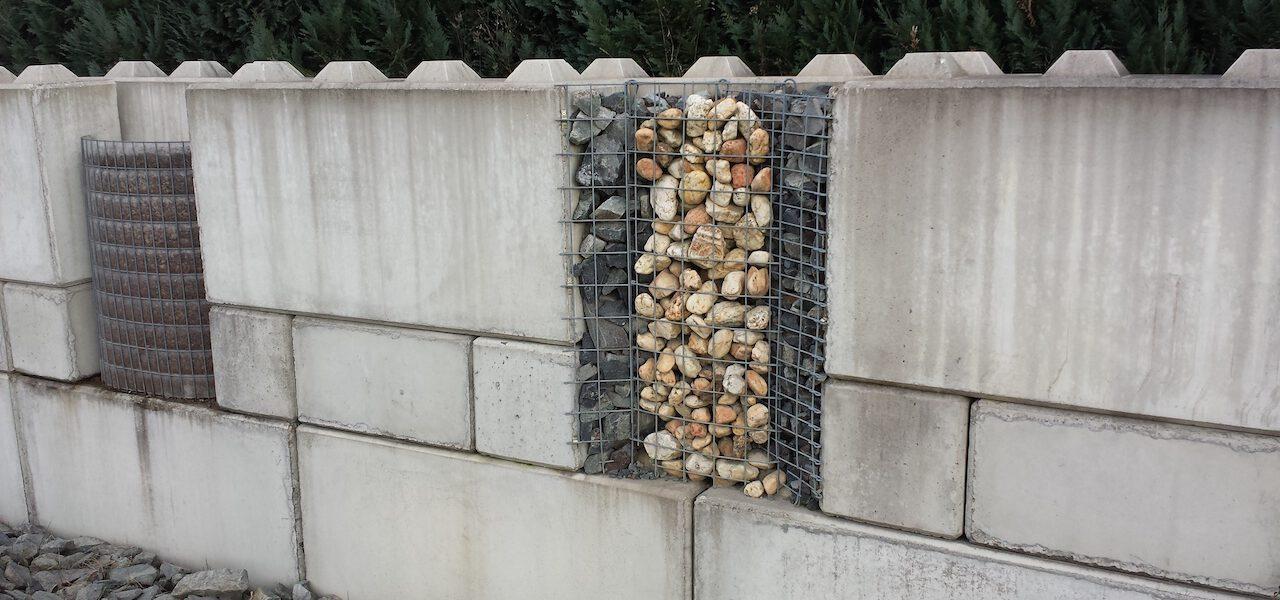 Ontdek de eindeloze toepassingsmogelijkheden van beton