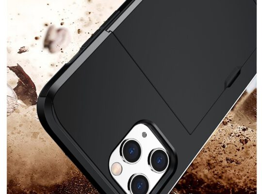 nieuwe iPhone case