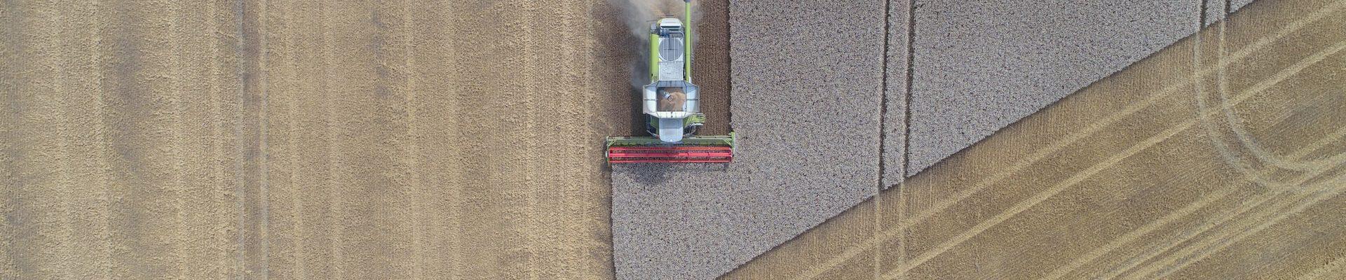 De plek voor tractor onderdelen