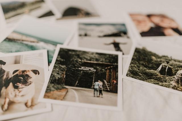 5 toffe dingen om te doen met je vakantiefoto's