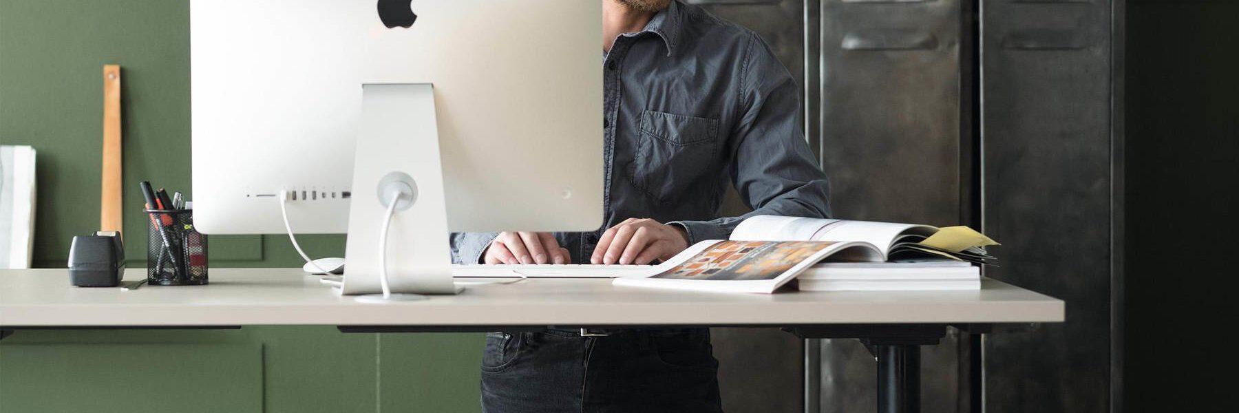 Het duurzame kantoor van de toekomst