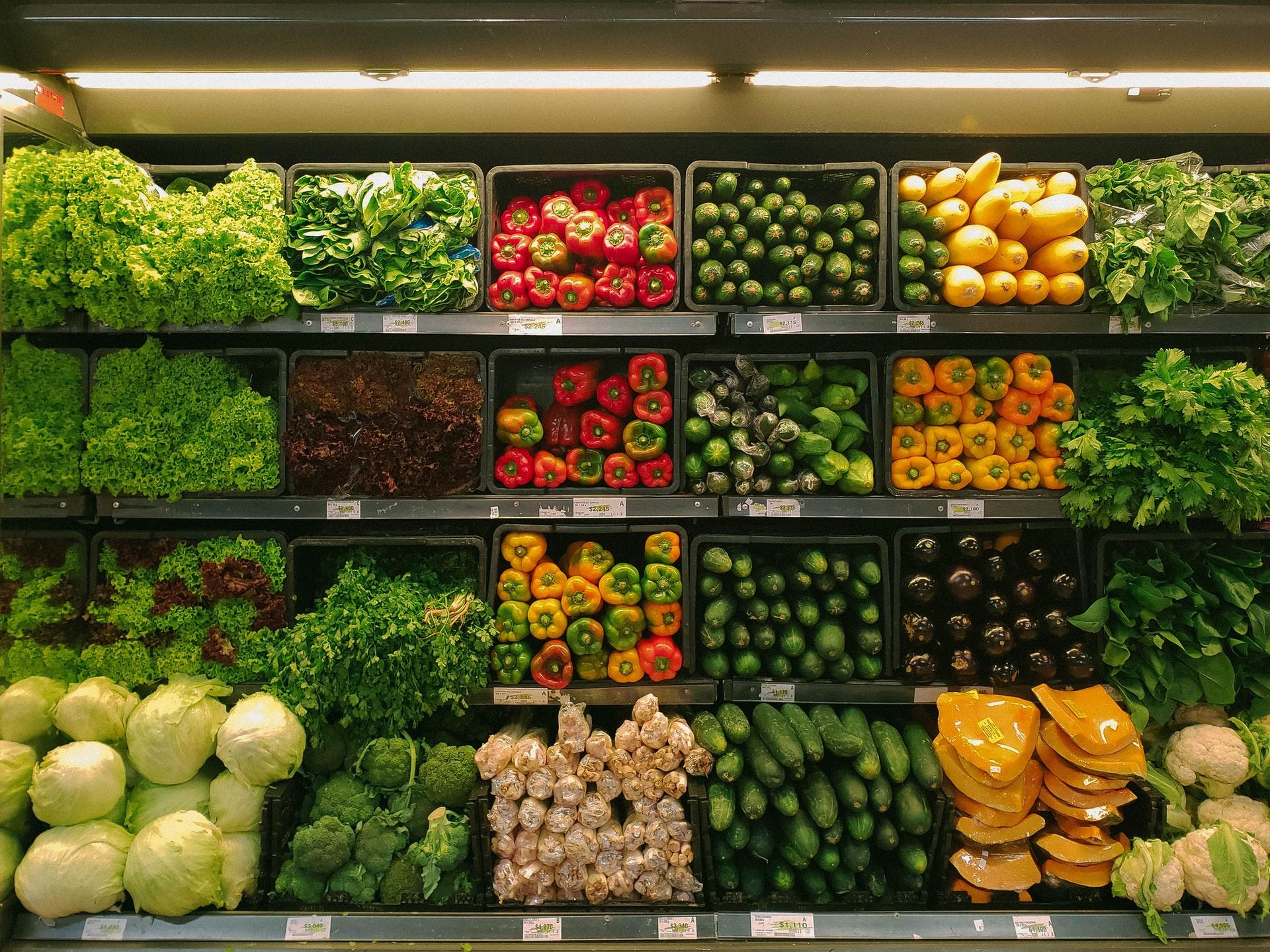 Waarom voor een biologische winkel kiezen?