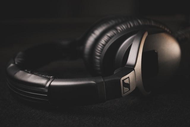 Hoofdtelefoons van Sennheiser: een feest voor je oren