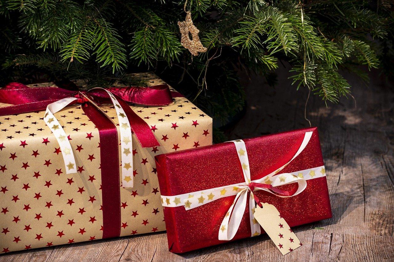 Kerstcadeau ideeën