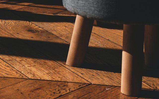 Visgraat PVC laten leggen in jouw woning