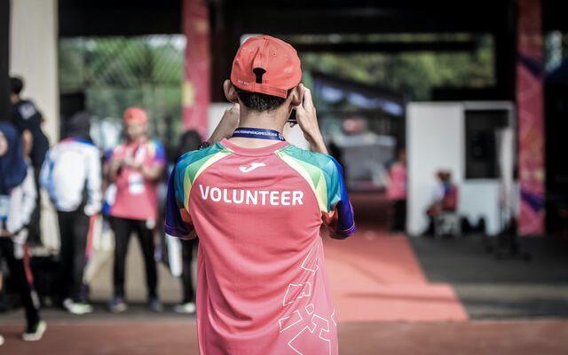 Vrijwilliger worden in het buitenland
