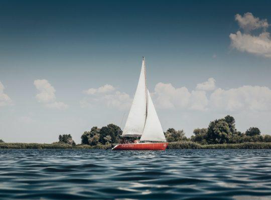 Wat heb je allemaal nodig op een boot?