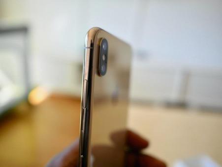 Overeenkomst en verschil tussen iPhone X en XS