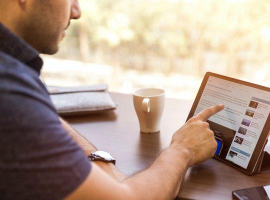 Wetgeving voor het internet: wat verandert er in 2021?