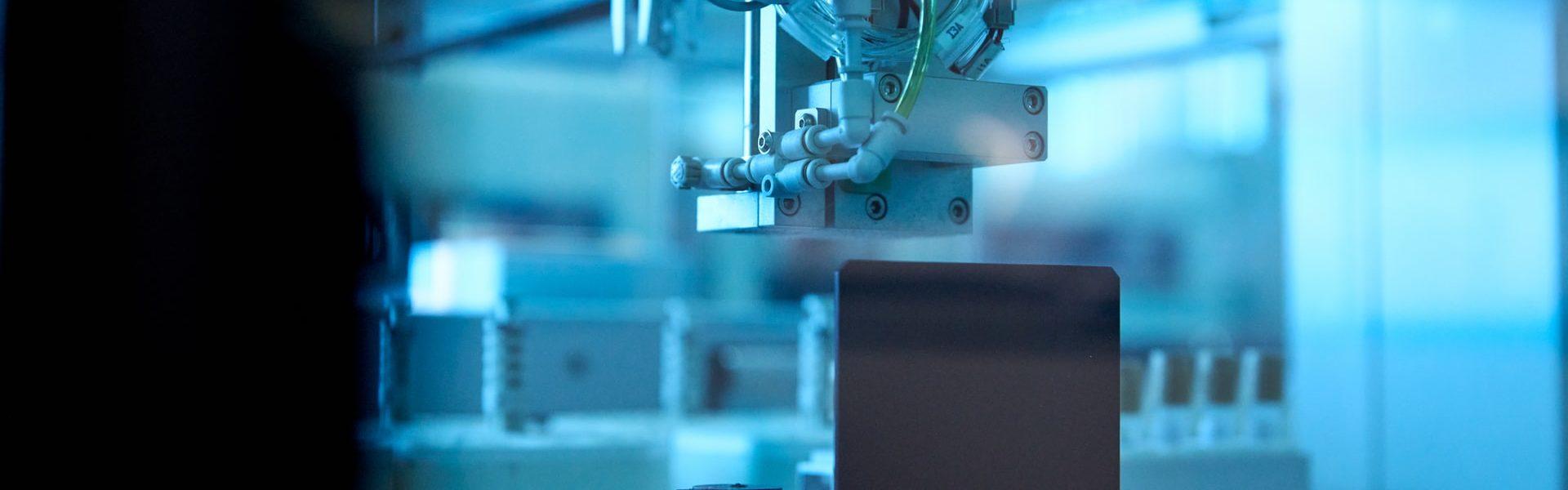 De razendsnelle opkomst van fabrieksautomatisering en verwachtingen voor de toekomst
