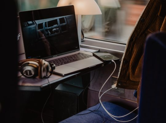 Werken of uitrusten: hoe kun je effectief zijn tijdens je reis?